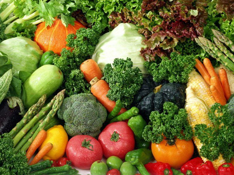 Hangi Sebze Neye İyi Gelir
