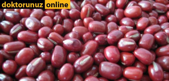 Adzuki Beans (Fasulye Tohumu)