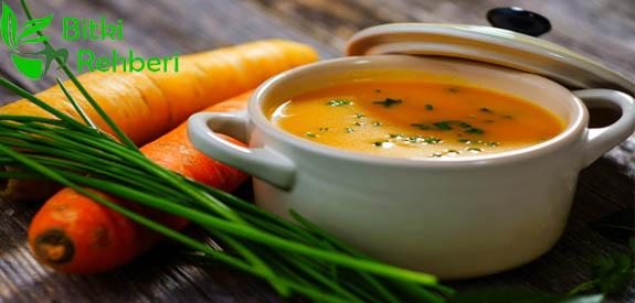 Sebze Çorbası Metabolizmayı Hızlandırır