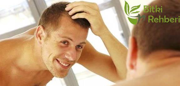 Bitkisel Yollarla Saçlarınızı Koruyun