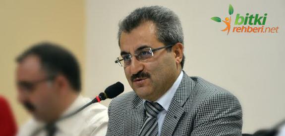 Uzman Tıp Doktoru Gözüyle Türkiye'de Bitkisel Tedavi