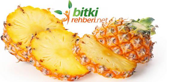 Ananas Başlıca Faydaları