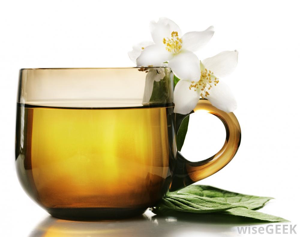 Mate Çayı