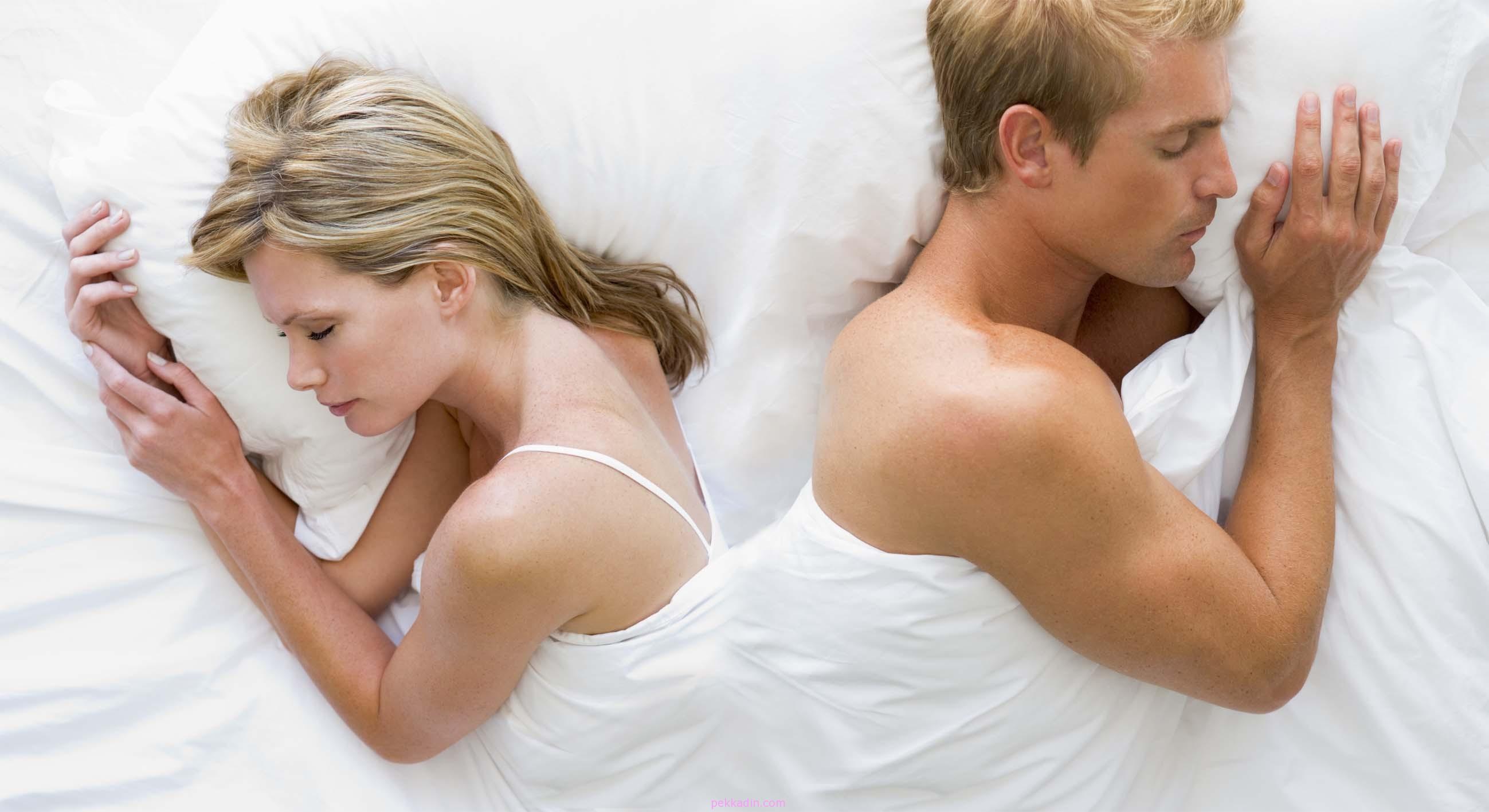 Cinsel Sağlık Problemleri ve Çözüm Yolları
